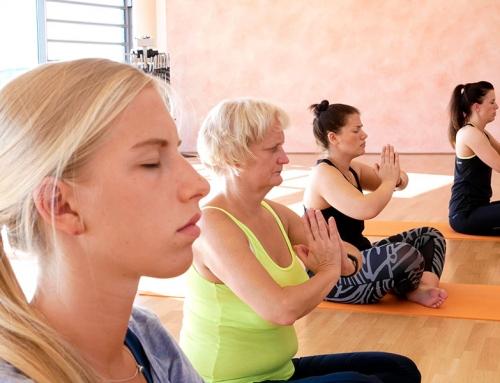 Yoga Traditionell